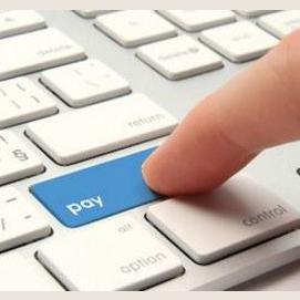 Pay back bills