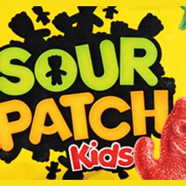 Sourpatch Kids