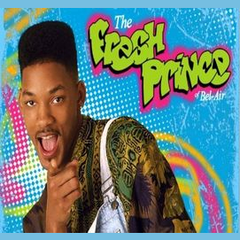 The Fresh Prince of Bel Air