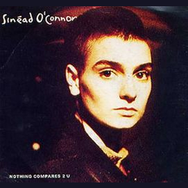 'Nothing Compares 2 U' – Sinéad O'Connor