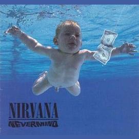 'Smells Like Teen Spirit' – Nirvana