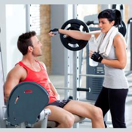 Gym/classes