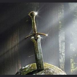 Sword.