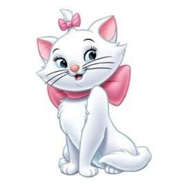 Marie (Disney Aristocats)