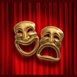 Theater Kids/Artists