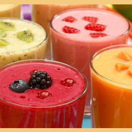 Juice/Smoothies