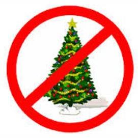 I don't celebrate holidays