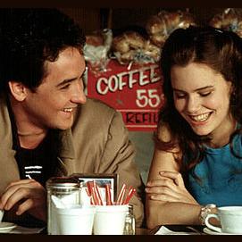 Diane and Lloyd