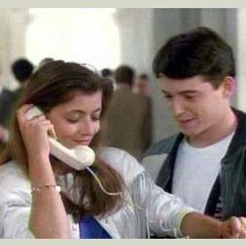 Sloane and Ferris