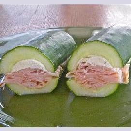 Maximum veg- the healthy option