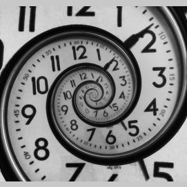Can I time travel?