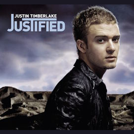 Justin Timberlake, 'Justified'