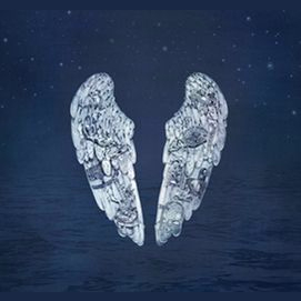 Coldplay, 'Ghost Stories'