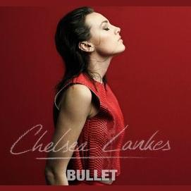 Bullet by Chelsea Lankes
