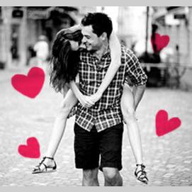 Love is a sport.