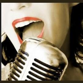 I'd rather Sing!