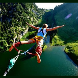 Crazy Adventure!