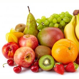 I love fruit...as long as its' not poisoned...