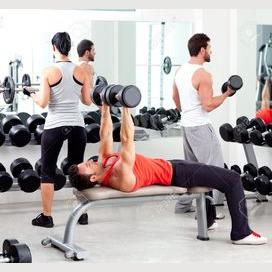 Gym/Sports