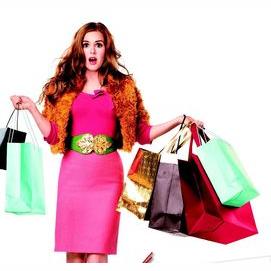 Shopping/Fashion