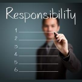 Responsible and mature