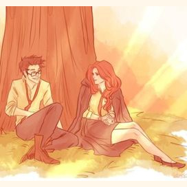 Harry's :James and Lilly