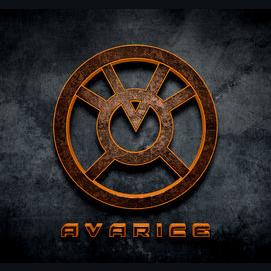 The Orange Lantern Corps