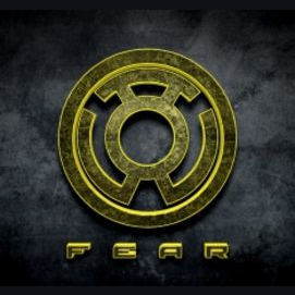The Sinestro Corps
