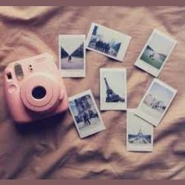 Take polaroid pictures