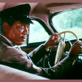 """Hoke Colburn from """"Driving Miss Daisy"""""""