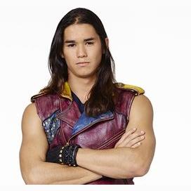Jay! (Son of Jafar)