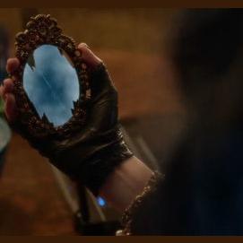 Evie's Mirror