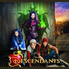 Descendants!!!