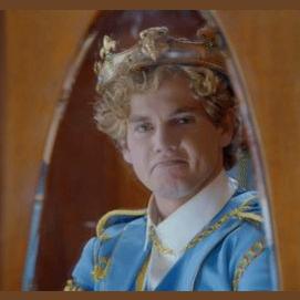 Chad! (Son of Cinderella)