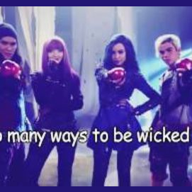 Ways to be Wicked!