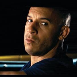 Dominic Toretto