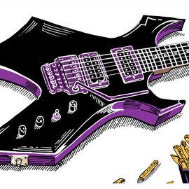 Axes of Rock 101