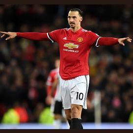 Zlatan Ibrahimovic - Born winner