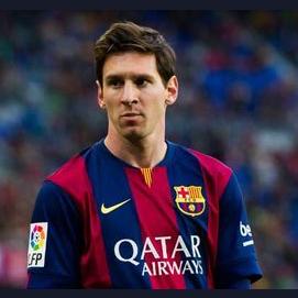 Lionel Messi - Genius