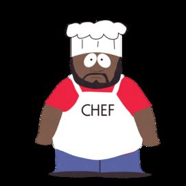 Chef - Voice of reason
