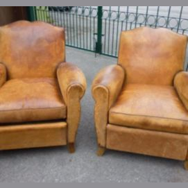 Buy a couple of decent armchairs and scream at them until they're better quality.
