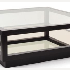 Buy a £500 coffee table, the room is now complete.