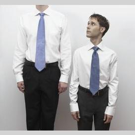 Definitely, height matters.