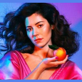 Which Marina And The Diamonds Song Should You Listen To?
