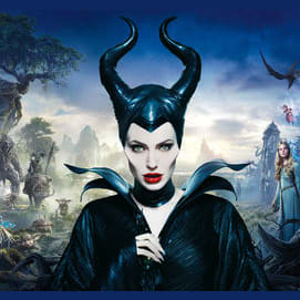 Which Maleficent Character Are You?