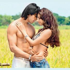Hindi film bf