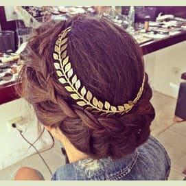 Hair accessory!