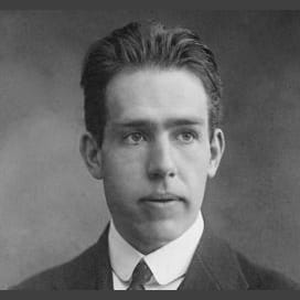 Niels Bohr (physicist)