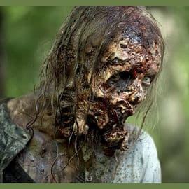 """""""Dead Man Walking"""""""
