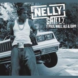 Grillz - Nelly ft. Paul Wall, Ali and Gipp